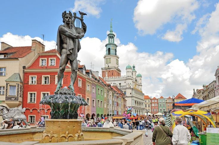 5 storbyer på budsjett - http://www.ticket.no/blogg/5-storbyer-pa-budsjett/ #reiseblogg #storbyreiser #ferie #weekendtrip