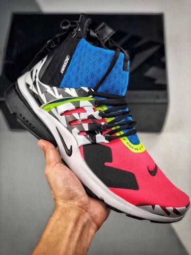 outlet store 790fe ed253 nike air presto yupoo