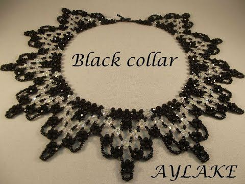 """How to do """"Black collar"""" step by step - YouTube"""