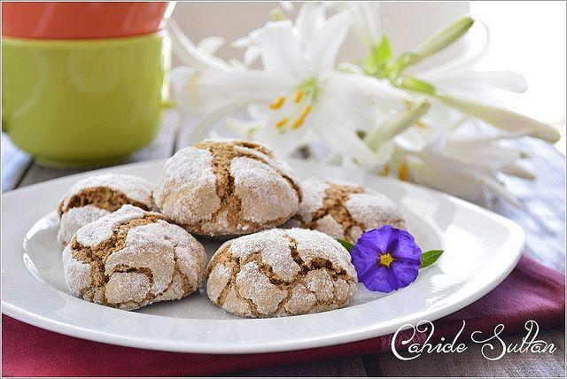 fas kurabiyesi