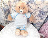 Teddy Ruxpin World of Wonder Toys, Talking Teddy Bear, Animated Teddy Bear, Tape Recording Bear, Animated Toys, Vintage Toys, Toys,