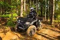 New 2016 Suzuki KingQuad 400ASi Limited Edition ATVs For Sale in Maryland. Task or trail, the KingQuad 400ASi Limited Edition handles it all with exceptional performance. Two and four-wheel drive modes will help you handle rough weather conditions while completing even the most demanding chores. The advanced QuadMatic transmission offers smooth power delivery with impressive torque to help get you to the end of the trail and back. If durability and power are high on your priority list, the…