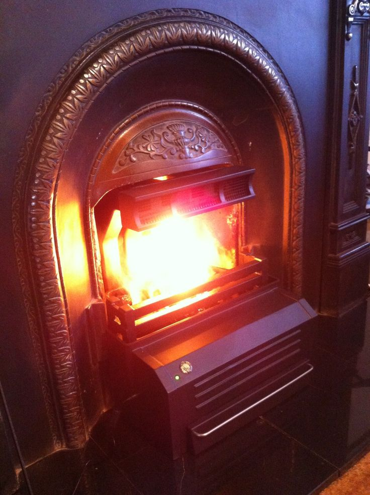 #EcoGrate is a #HeatSaving product that can provide up to 2-4 times more heat than conventional #FireplaceAppliances. Hit the link below to know more ...