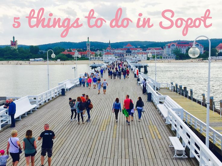Sopot is a charming seaside town in Poland, off the Baltic coast and a short ride away from the bigger port city of Gdansk. Don't let it size dupe you as there is much to do here. Here are my…