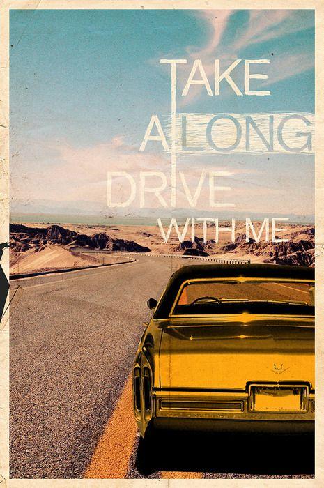 Made By Koning #18  Colagem digital e fonte rabiscada pra representar a vontade de viajar.    Palavras inspiradas na bela música do Decemberists.          Por Arthur