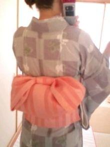 りぼん太鼓の結び方、ribbon taiko