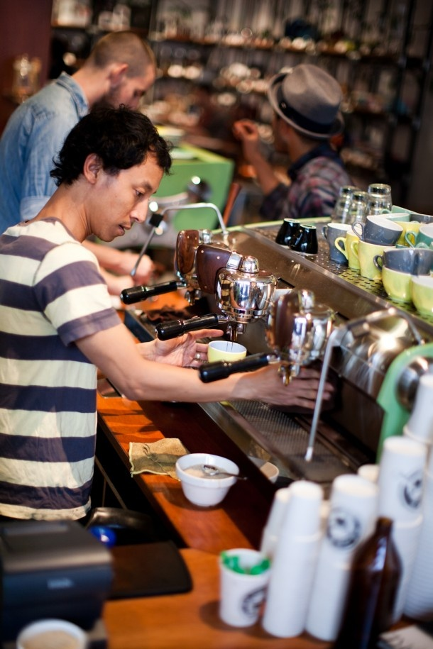 League Of Honest Coffee, Melbourne | Espresso Melbourne