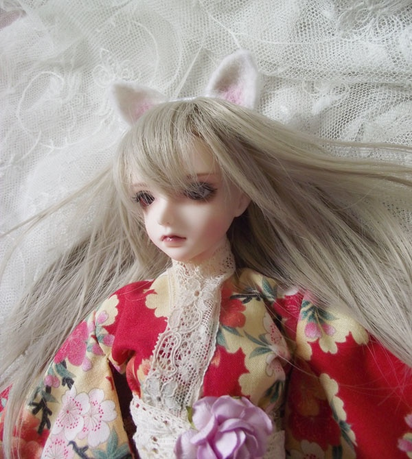 Yoni-P Souldoll bjd - Nika