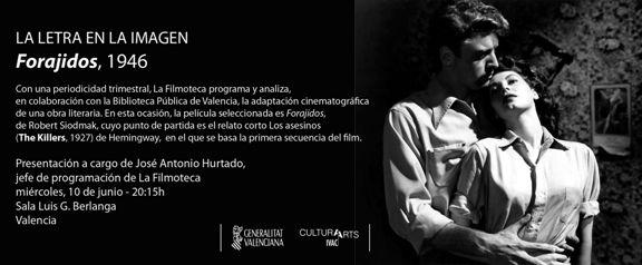Programación del 9 al 14 de junio en La Filmoteca - http://www.valenciablog.com/programacion-del-9-al-14-de-junio-en-la-filmoteca/