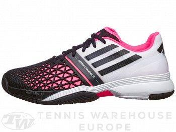 adidas Zapato Hombre CC Adizero Feather II Rojo/Azul 2013–462/3 ptutvV