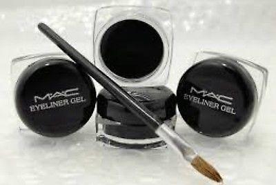 mac eyeliner gel
