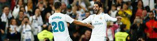 Cronica Real Madrid-Eibar: Bendita Pegada