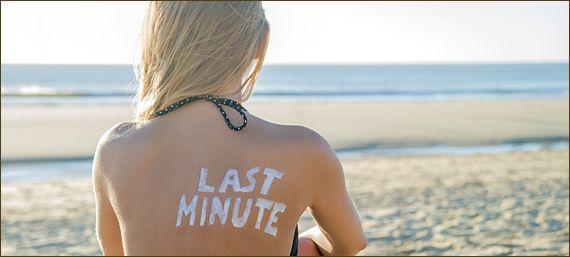 Last minute 2014 - najlepsze oferty - Stolica Podróży
