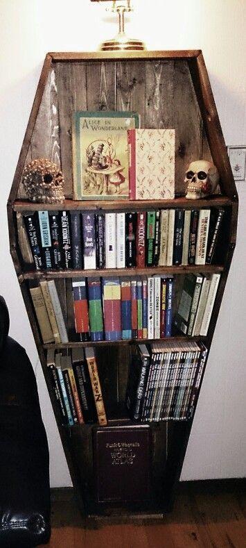 503 best awsome bookshelves images on pinterest
