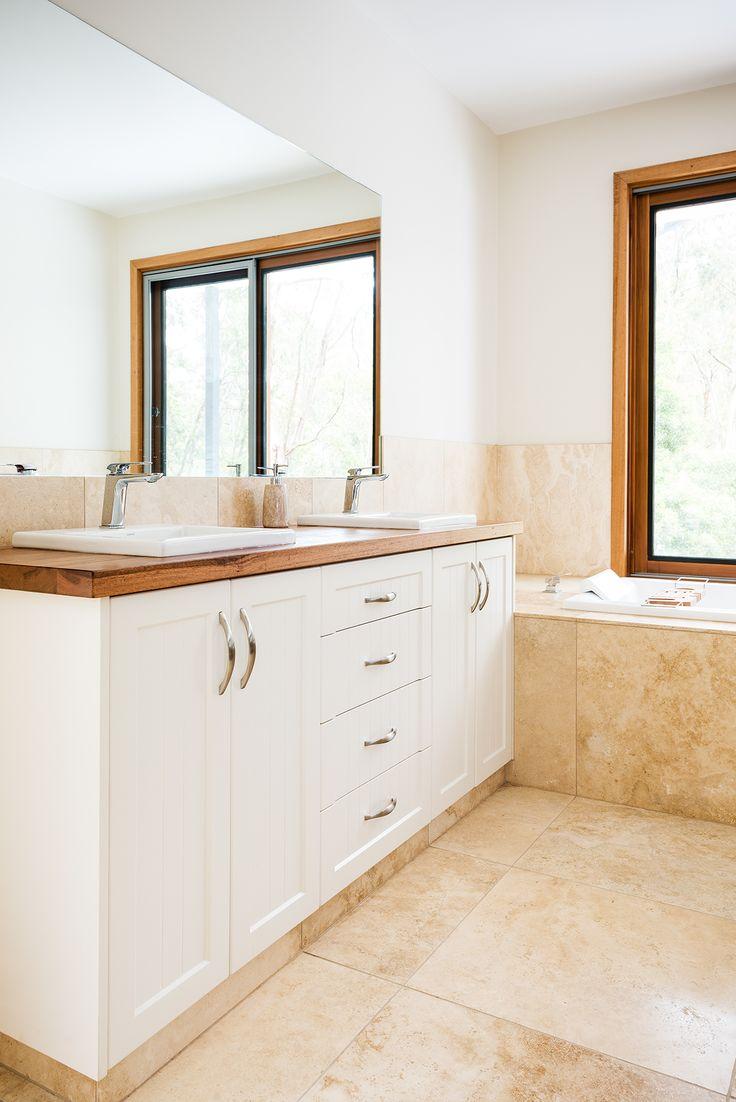 Cibo uber 1200 wall hung vanity from reece - 20 Best Hampton Bathroom Images On Pinterest Bathroom Ideas Room And Bathroom Remodeling