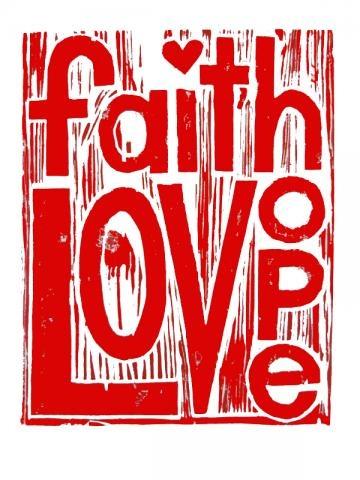 Increasing Faith, Reaffirming Trust, Rekindling Love
