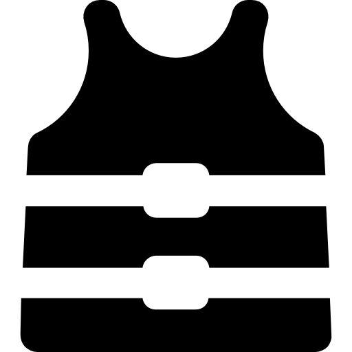 Life vest I Free Icon