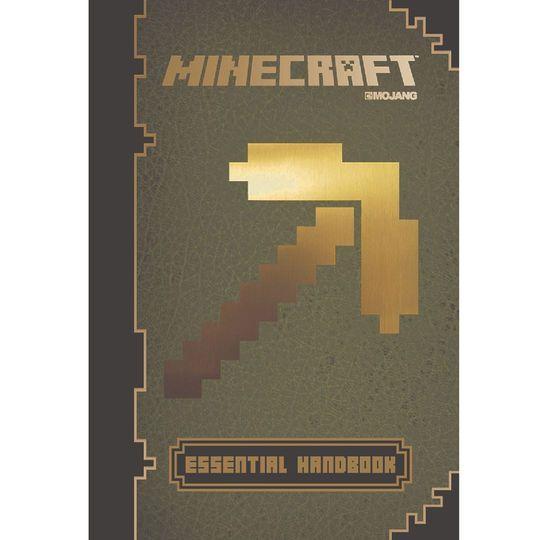 Best 25 minecraft essentials ideas on pinterest mind craft minecraft essential handbook sciox Images