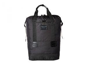 Burton Tinder Tote (True Black) Tote Handbags