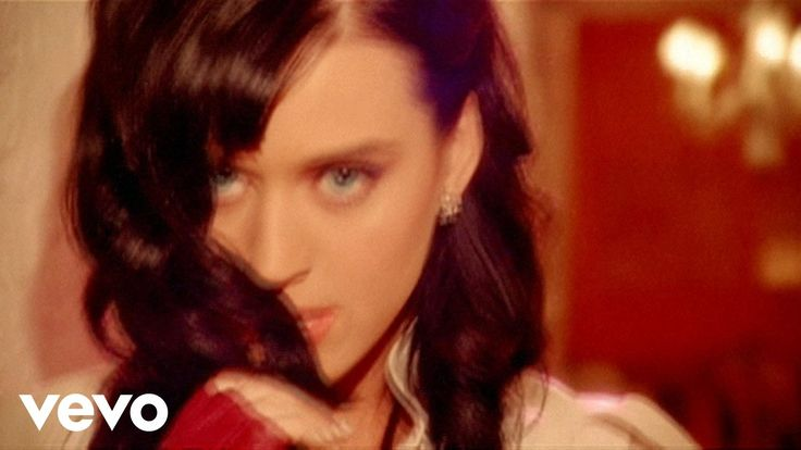 Katy Perry - I Kissed A Girl so. many. memories with this song...