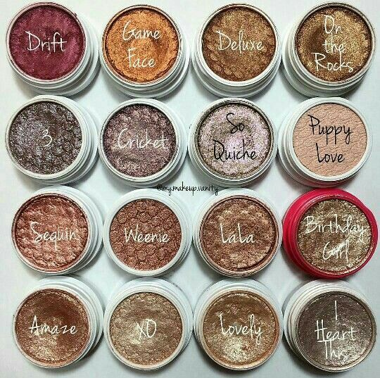 Colourpop - my obsession