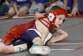 10 Reasons Why Kids Should Wrestle by Justin Ruiz