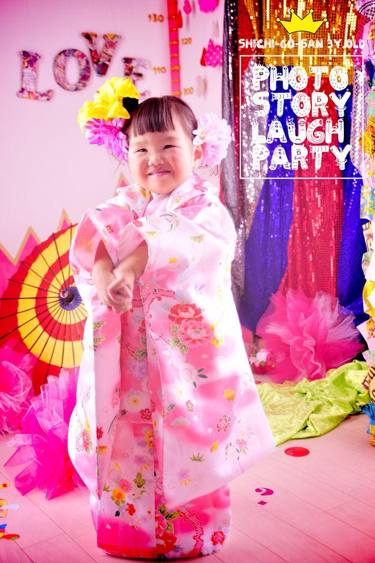 3歳七五三おめでとう♡♡♡ カワイイ★オシャレ★カッコイイ★3歳七五三写真撮影パーティーヾ(*'∀`*)ノ ◆ラフパのメニューはこちらから♪ http://laughparty.chu.jp/6.html ◆写真集など商品メニューはこちらから♪ http://laughparty.chu.jp/7.html ◆写真撮り放題はこちらから♪ http://laughparty.chu.jp/Rental.html ◆ラフパ撮影ナシ!!お客様のデータで写真集制作はこちらから♪ http://laughp...