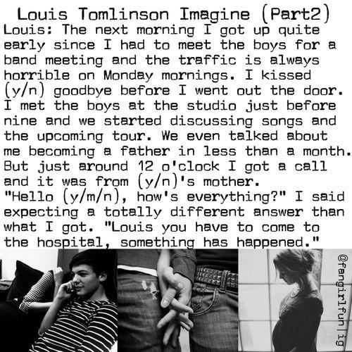 Louis Tomlinson Imagine Part2