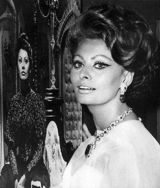 Sophia Loren Ugly 500 best Sophia Loren ...