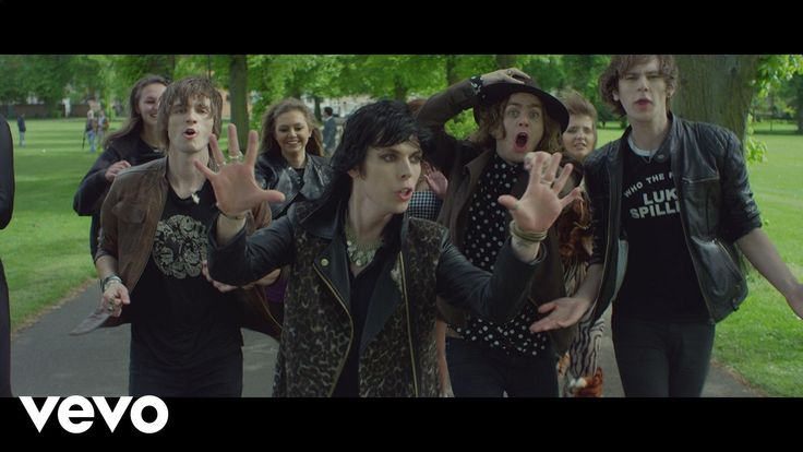 The Struts - Put Your Money On Me - YouTube
