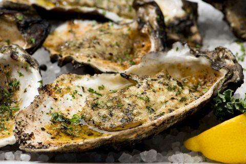Best Restaurants in Galveston