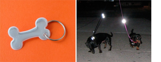 Safety Reflector for Dogs