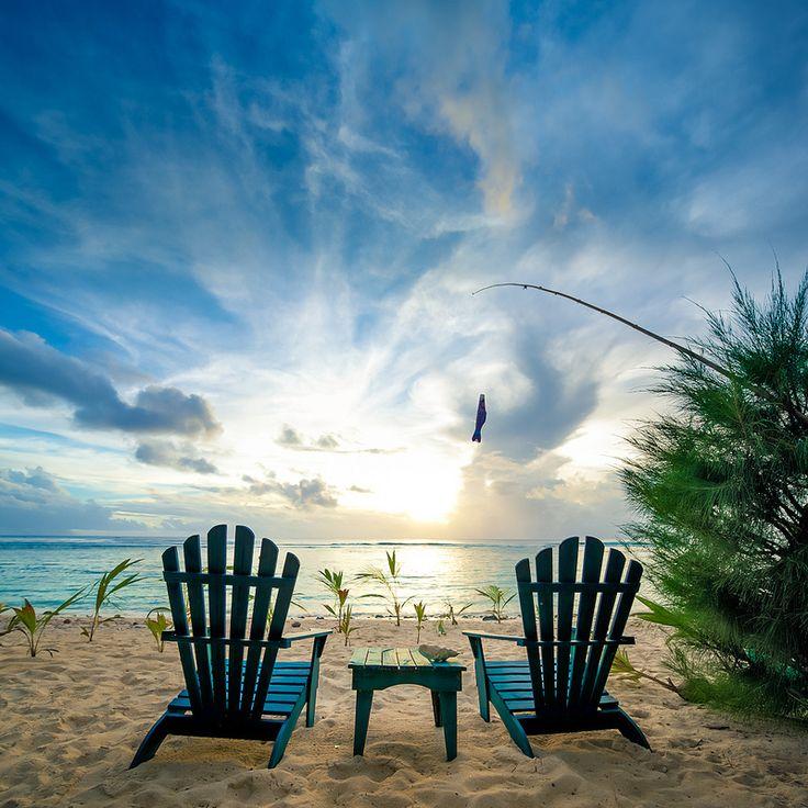 Beach aka my paradise