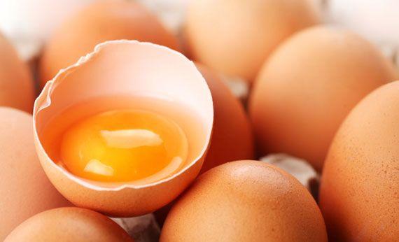 Come sostituire le uova nella preparazione dei dolci | 100% green kitchen