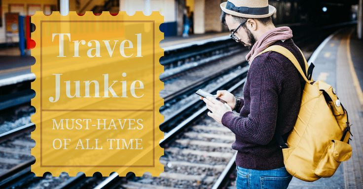 Love Globetrotting? Check this now!