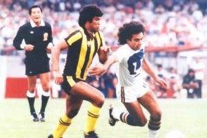 El Universal 140912 - Deportes - Cumple Pumas 60 años de su primer partido oficial