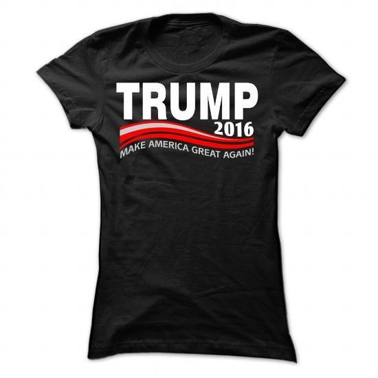 Donald Trump: trump Shirts & Tees