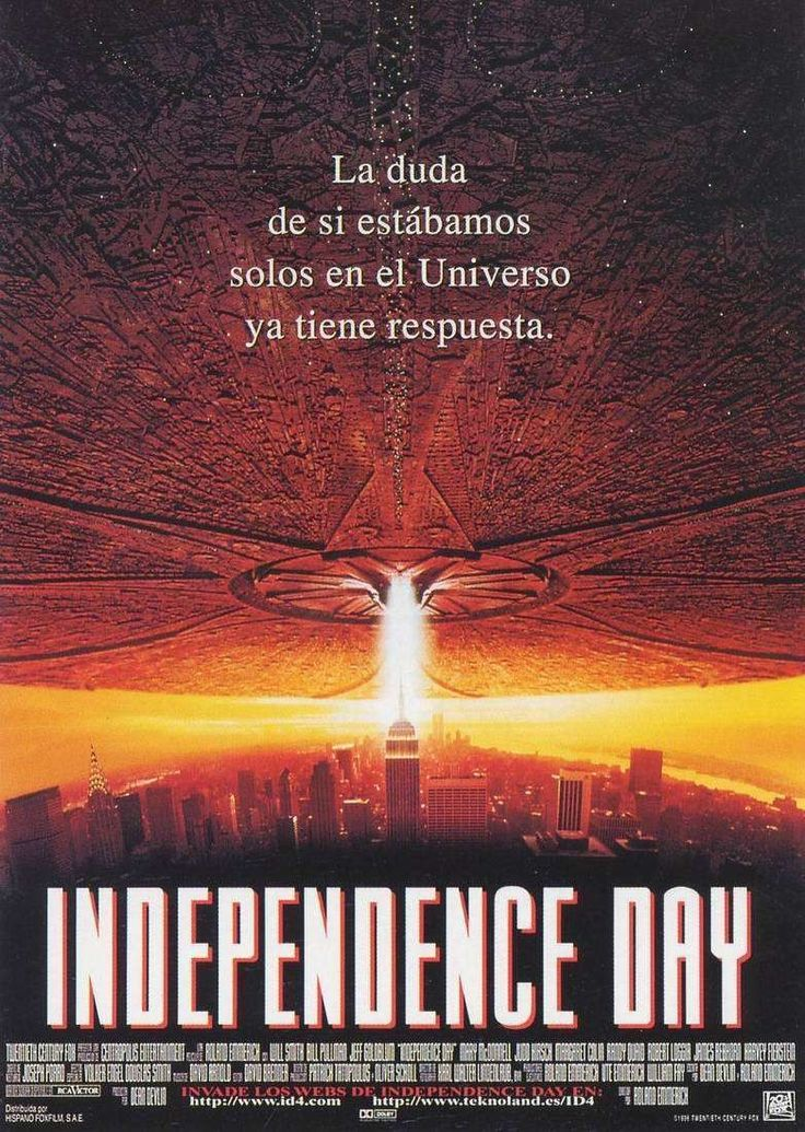 Independence Day (1996) - Ver Películas Online Gratis - Ver Independence Day Online Gratis #IndependenceDay - http://mwfo.pro/181204