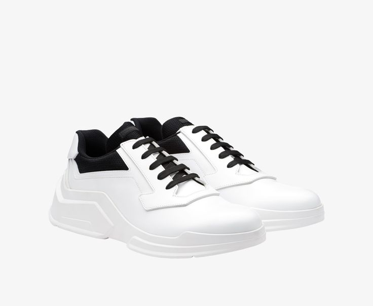 2EG110_B4L_F0009 sneaker - Footwear - Man - eStore | Prada.com