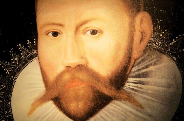 TYCHO BRAHE (1546-1601). Astrónomo danés, considerado el más grande observador del cielo en el período anterior a la invención del telescopio.
