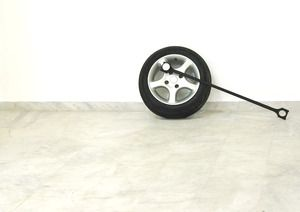 wheel,train rod