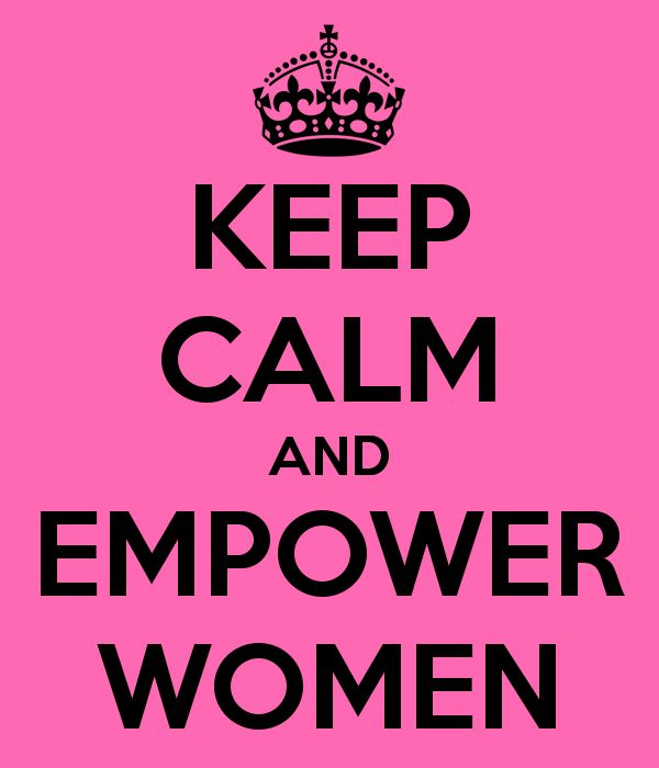 Please join my community 'Can't Hold Us Down' on Kumbuya - Girls compete with each other, women empower one another. Simple as that. So let's band together and have some fun!