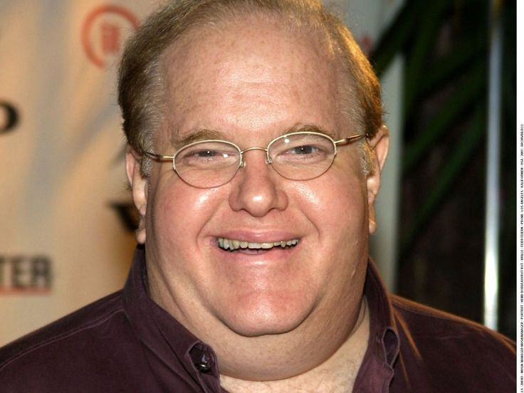 Lou Pearlman 19.6.1954 - 19.8.2016, american record producer