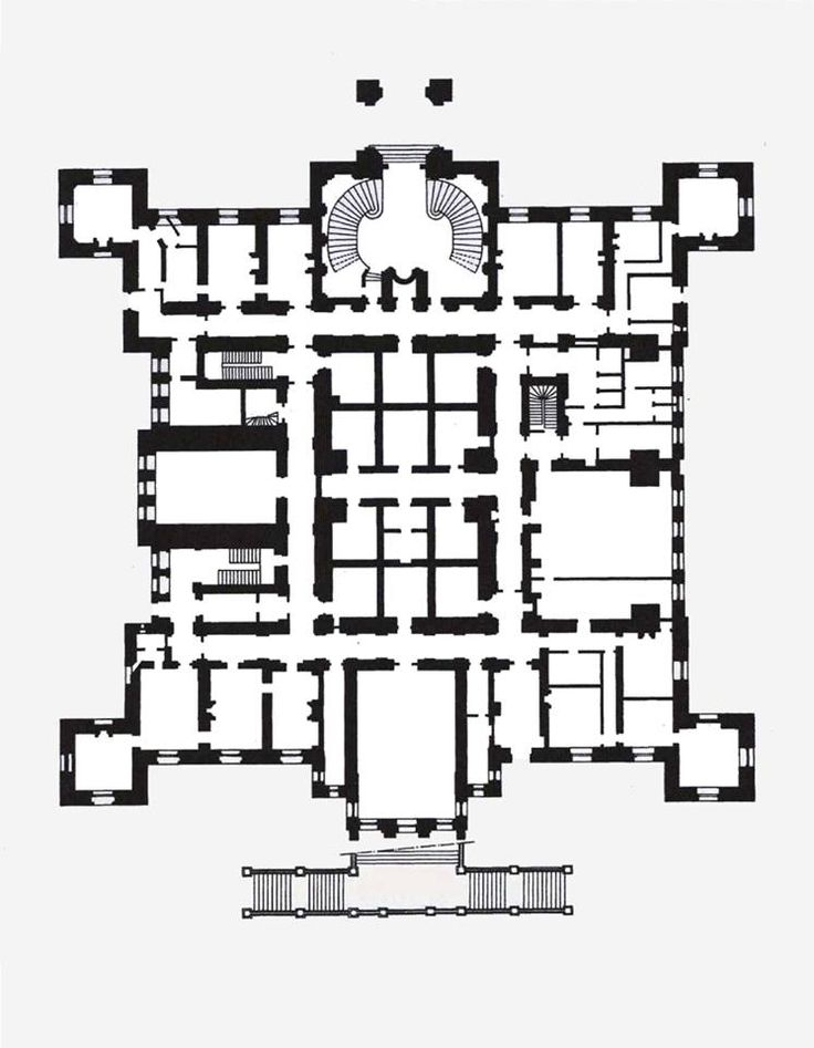 17 best images about castle layouts on pinterest for Chateau blueprints