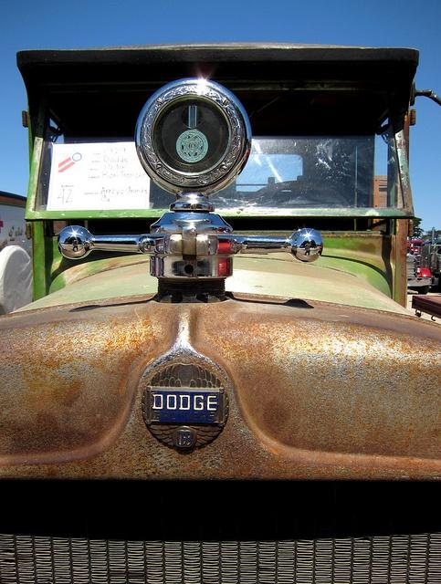 116 best Dodge Cars n Trucks images on Pinterest   Clic trucks ...