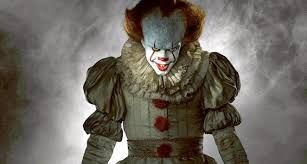 Image result for 2017 HORROR FILM COSTUMES
