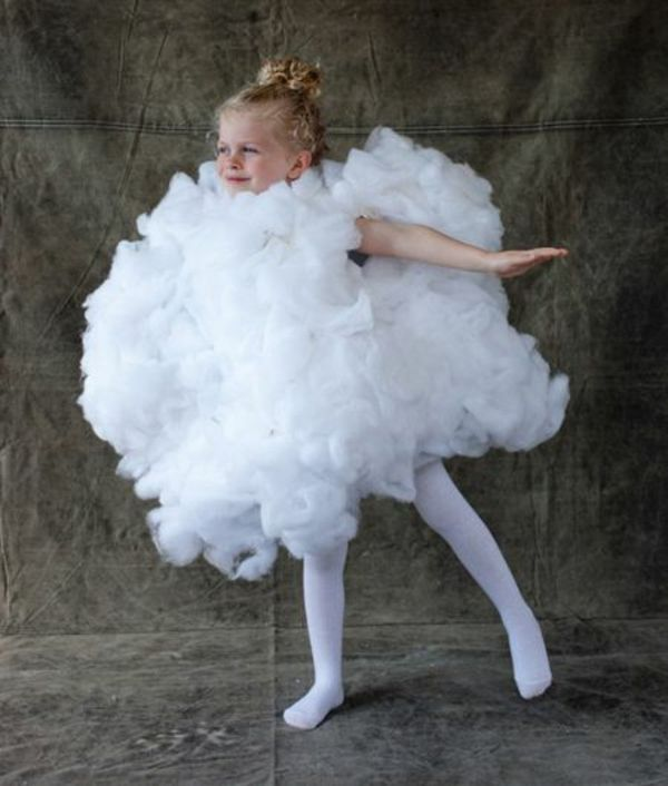 schneeflocke wolke karneval fasching verkleidung kost m i carnival costumes snowflake. Black Bedroom Furniture Sets. Home Design Ideas