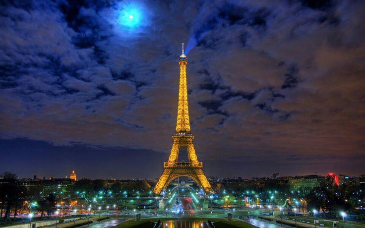 Thiz IS AN awsome pic frm the PARIZ