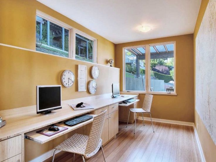20 best basement office images on pinterest home ideas living room and sweet home. Black Bedroom Furniture Sets. Home Design Ideas