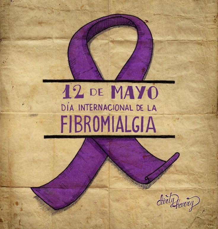 Desde México me pidieron que por favor hiciera algún dibujin con un lazo púrpura, ya que ese color representa la lucha de quienes viven con esa condición. Con este lazo púrpura piden una mayor investigación y trato digno en los centros de salud y el reconocimiento de incapacidad. Espero que con este dibujin os ayude aunque sea un poco a concienciar mas a toda la sociedad.  #fibromialgia #12mayo #purpura #dirtyharry